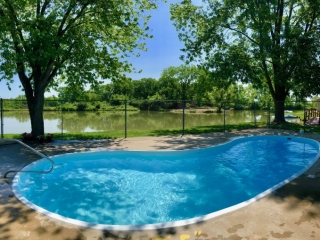 Cherokee Lakes - Pool