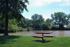 Cherokee Lakes - Rear Lake