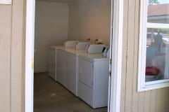 Cherokee Lakes - Laundry Facility