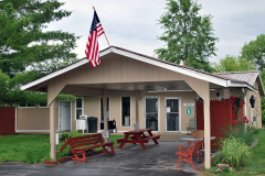 Cherokee Lakes - Office